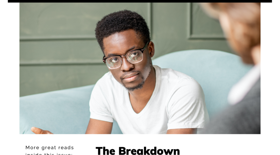 African Diaspora: Mental Health In Canada