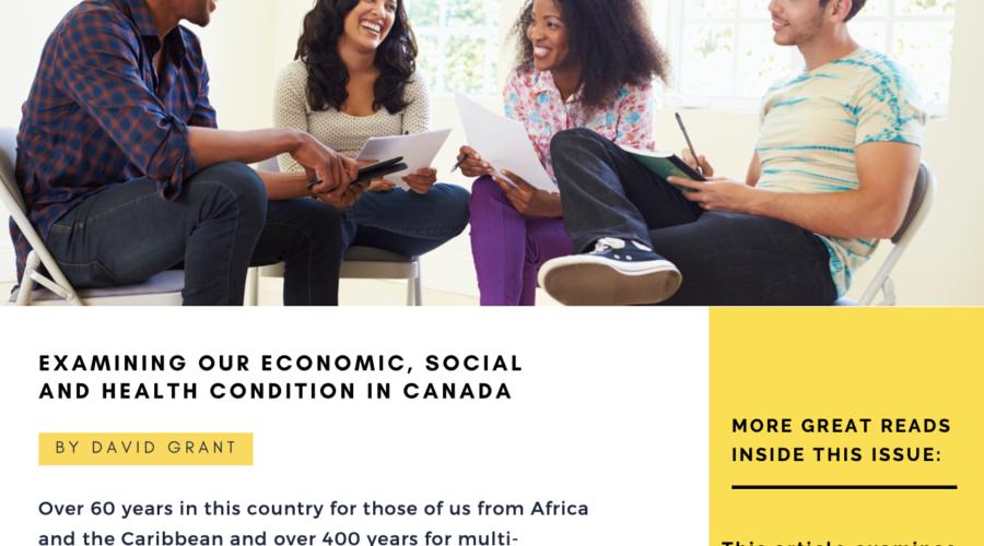 Towards African Diaspora Economic Liberation